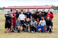 201st Turkey Bowl 2014